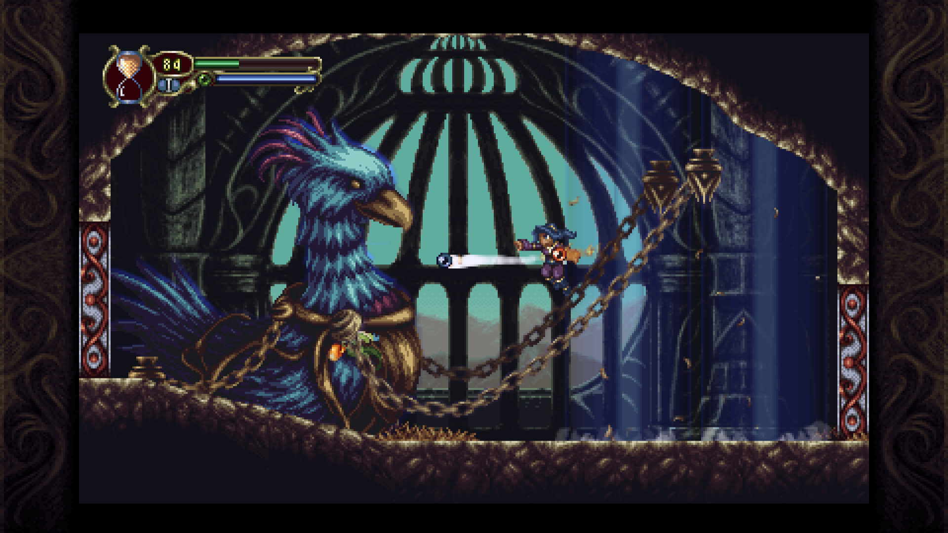 Image result for Timespinner in Game Pass July